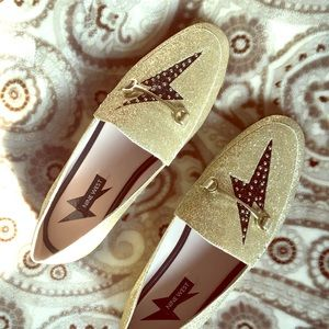 ✨Nine West Party Loafers